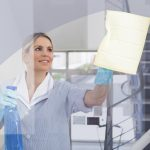TELLTALE SIGNS to look for when choosing a janitor company